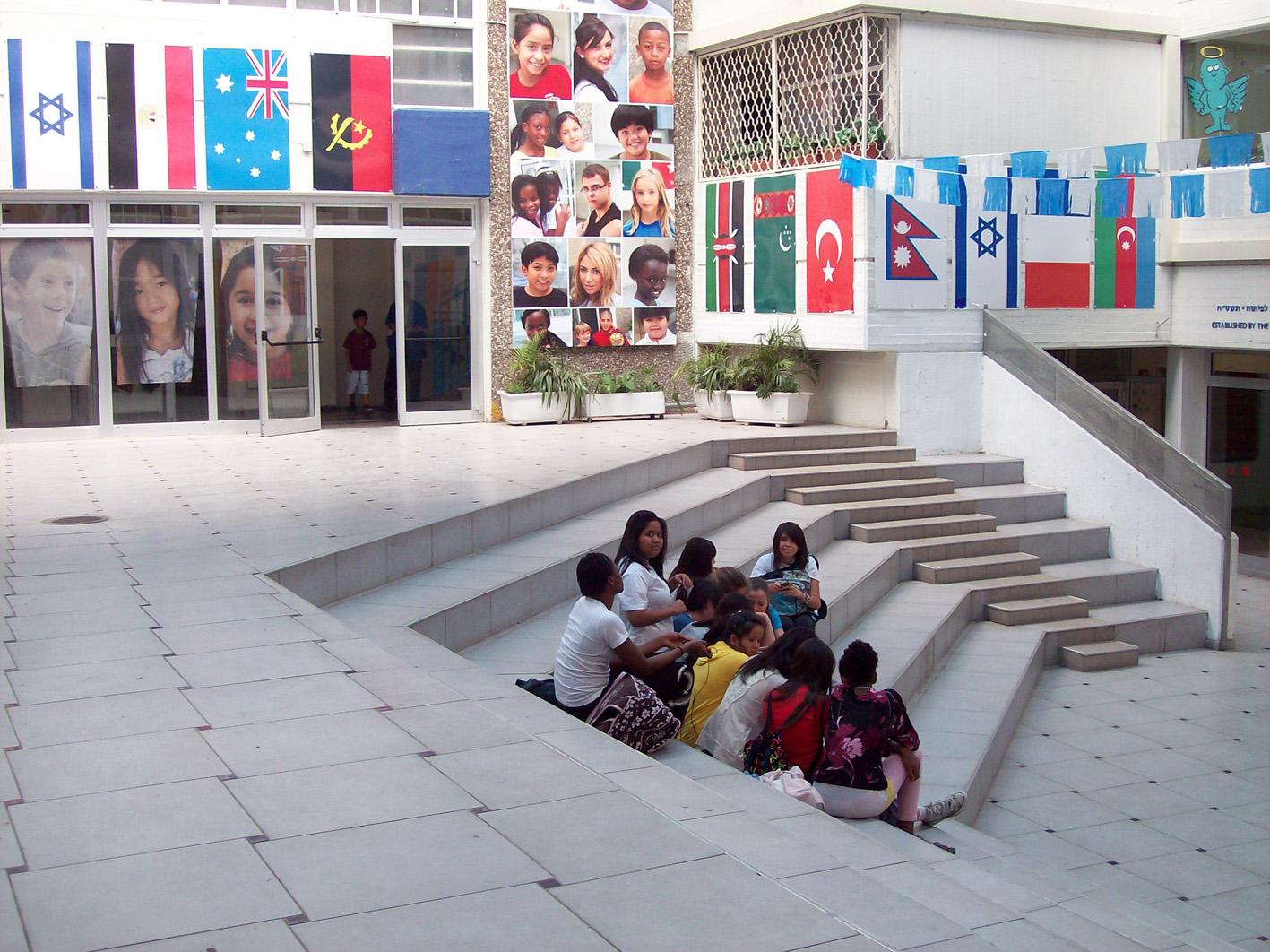 Escuela Bialik-Rogozin